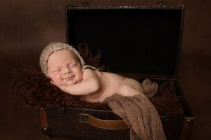 Baby and Newborns by Bradford Photographer Heather Elliott