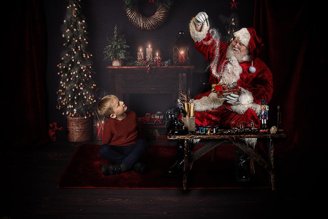 Leeds Bradford Christmas Photography