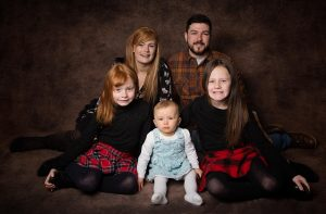family photography Leeds