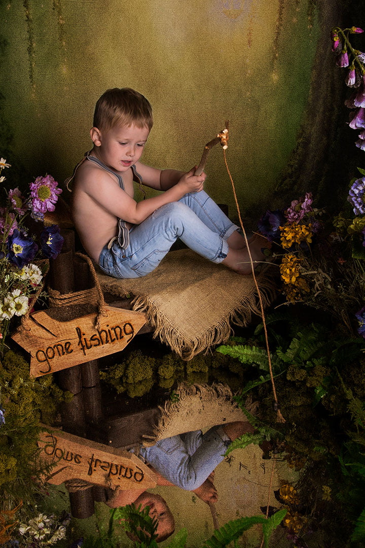 child photography bradford