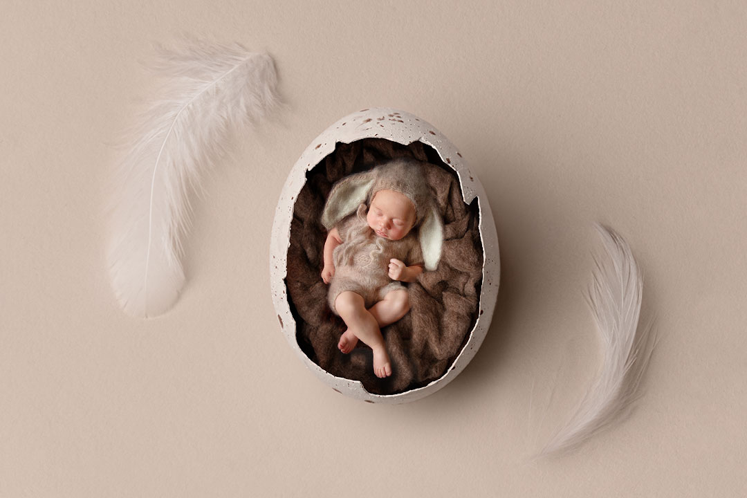 baby photos Bradford