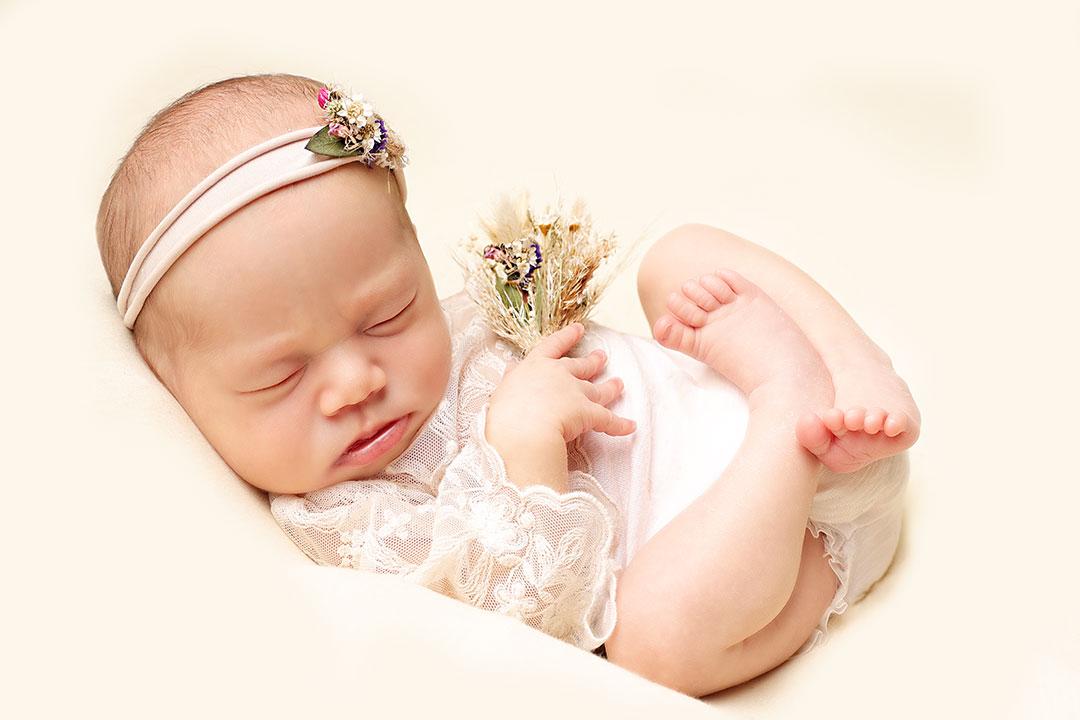 bradford studio for baby photos