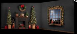Leeds studio Christmas session